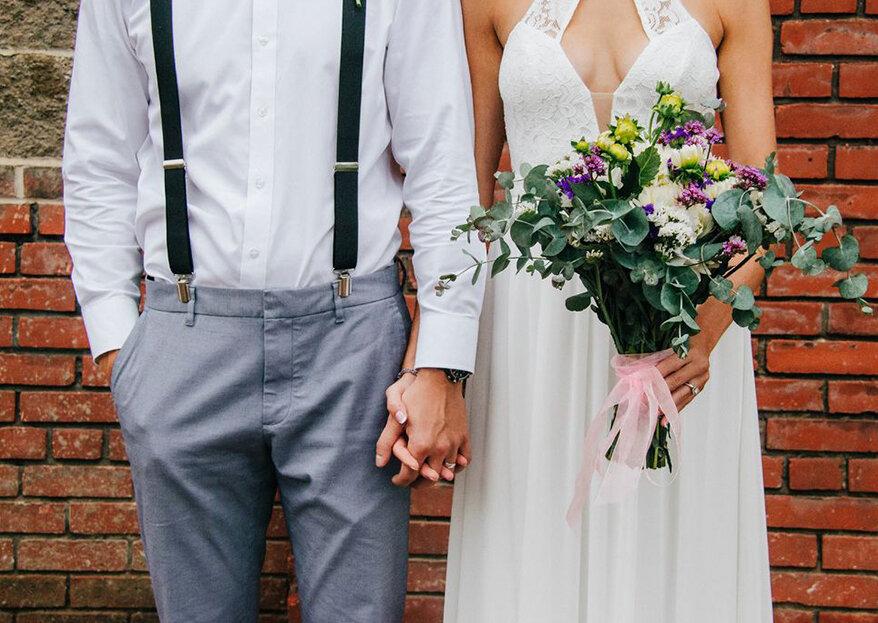 Joyería Dogma, la elección perfecta para las joyas de tu boda
