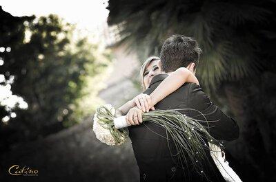 Step by step: ecco i 6 momenti salienti dell'organizzazione di ogni matrimonio