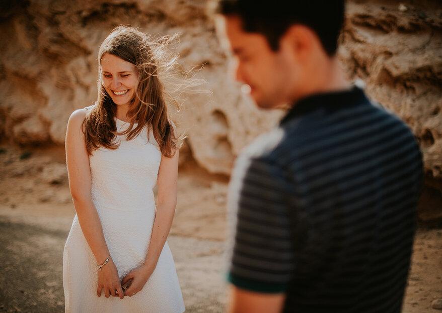 Onde fazer um pedido de casamento único e cheio de romantismo