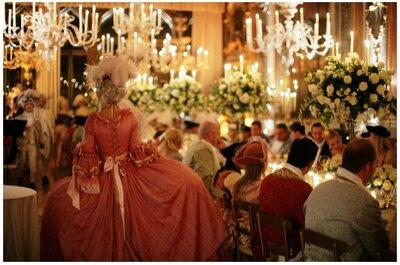 L'oro, la Laguna e un clavicembalo. Un real wedding ispirato al Carnevale di Venezia, nelle parole del suo incantevole regista: a Zankyou, Enzo Miccio