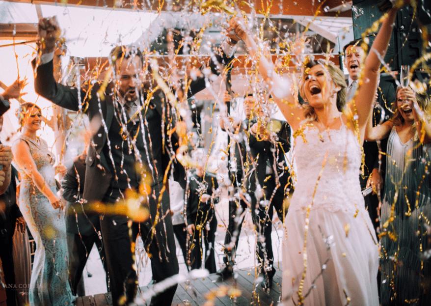 Fotógrafos de casamento em Santa Catarina: 6 profissionais que te encantarão!