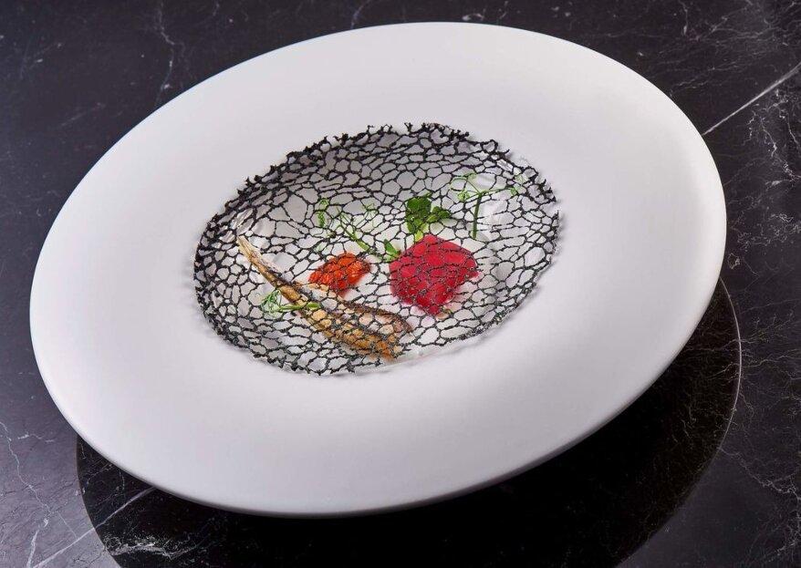 San Lucio Events promuove la ricerca e la creatività culinaria per fare un figurone alle vostre nozze