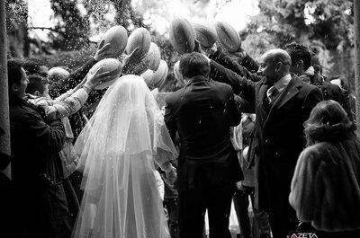 5 cose che nessuno ti aveva detto sui preparativi del matrimonio
