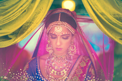 Top 10 wedding photographers in Mumbai
