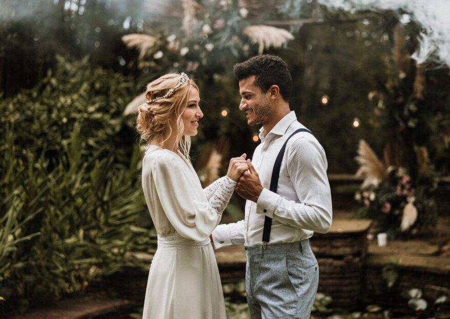 La boda, el día más esperado: no olvides los consejos de experto