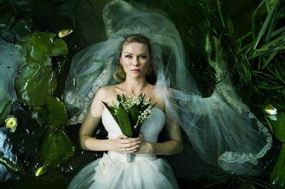 Die schönsten Brautkleider aus Hollywood-Filmen – Traumhafte Inspirationen für 2017