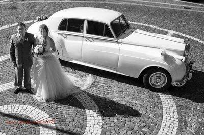 Drone vs classico servizio fotografico per il vostro matrimonio: la parola agli esperti