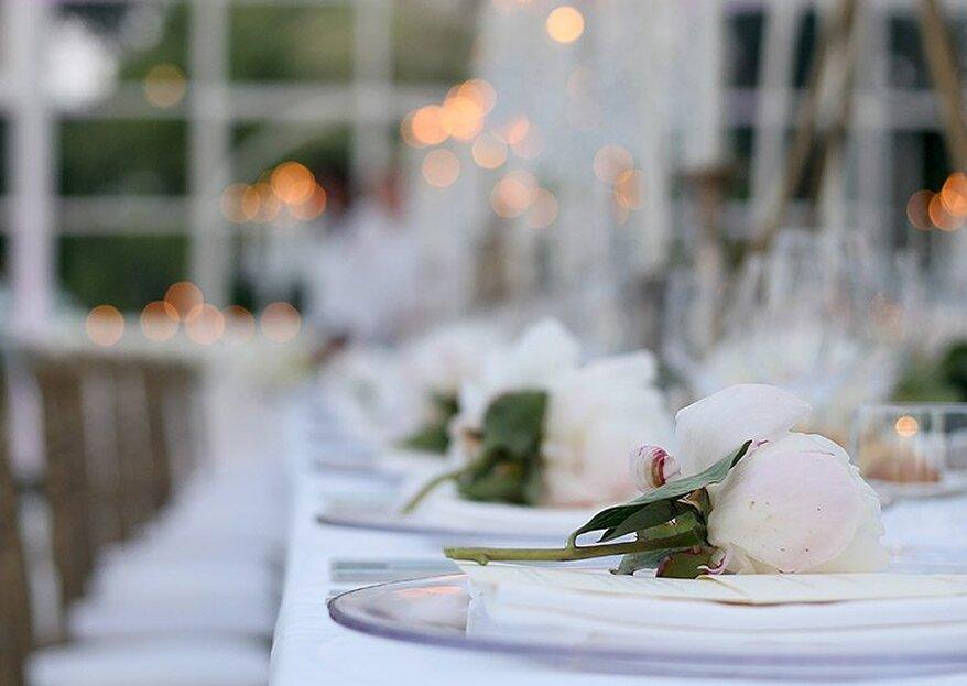 Essenzialmente Straordinario: il tuo matrimonio sapientemente organizzato da Anna Frascisco!