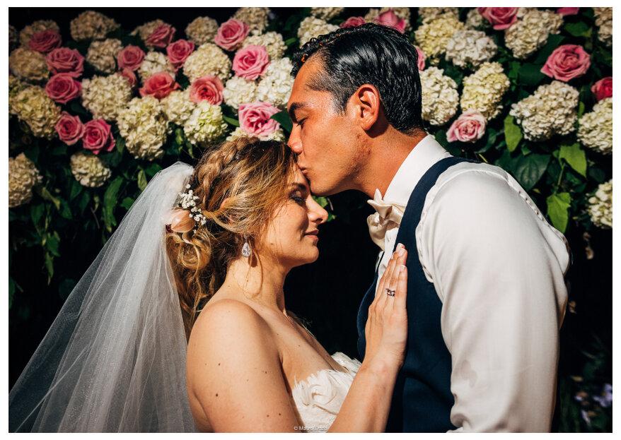 Vivi y Pipe: un amor inspirador y una boda incomparable ¡en los Llanos Orientales!