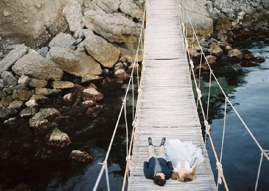 Сохраняйте спокойствие! 6 советов от наших экспертов, как успокоить нервы до и во время свадьбы!