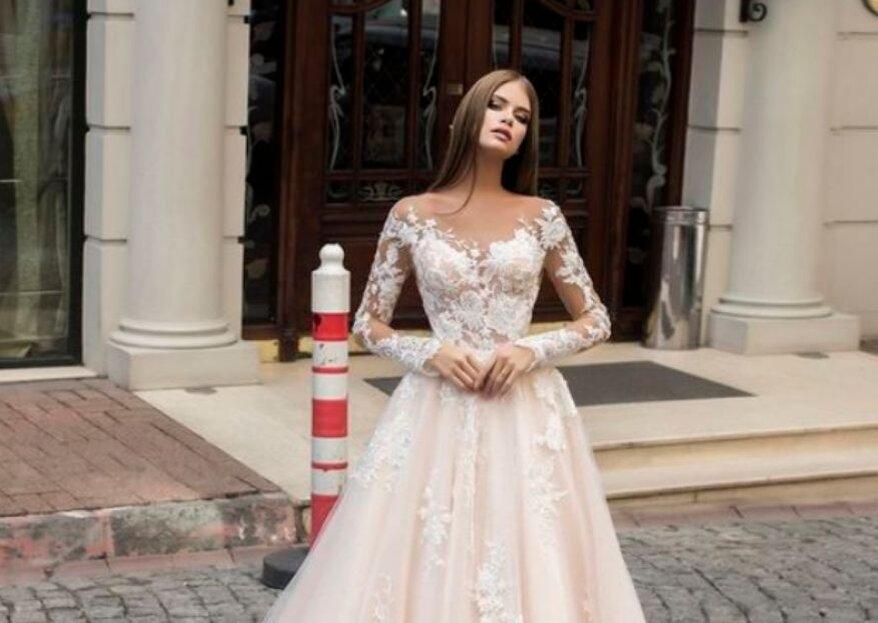 Trouvez la robe de vos rêves chez DreamDress