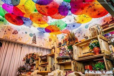 Melhores locais e fornecedores de casamento no Itaim Bibi, em São Paulo: opções para todo o tipo de festa e orçamento!