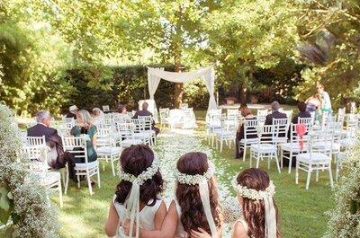 Ecco le domande fondamentali per trovare la location perfetta per il tuo matrimonio