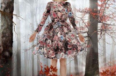 Invitadas de otoño: claves para triunfar con tu look