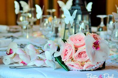Cumple el sueño de tu vida: Una boda a tu medida. ¡Descubre cómo!