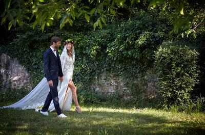 9 choses que vous devez savoir pour ne pas détester vos photos de mariage