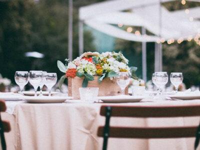 Los platos que nunca deberás servir a los invitados a tu matrimonio. ¡Los expertos aconsejan!