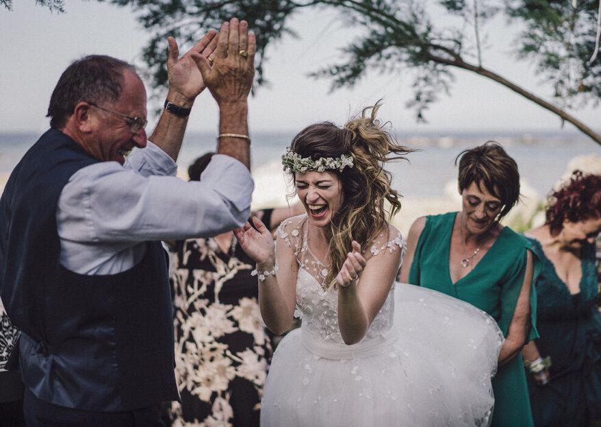 Tutti i consigli dei professionisti per realizzare un reportage fotografico delle nozze che sia da 10 e lode!