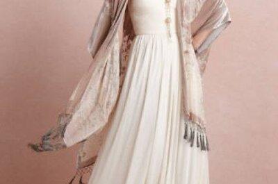 10 complementos perfectos para una novia de invierno