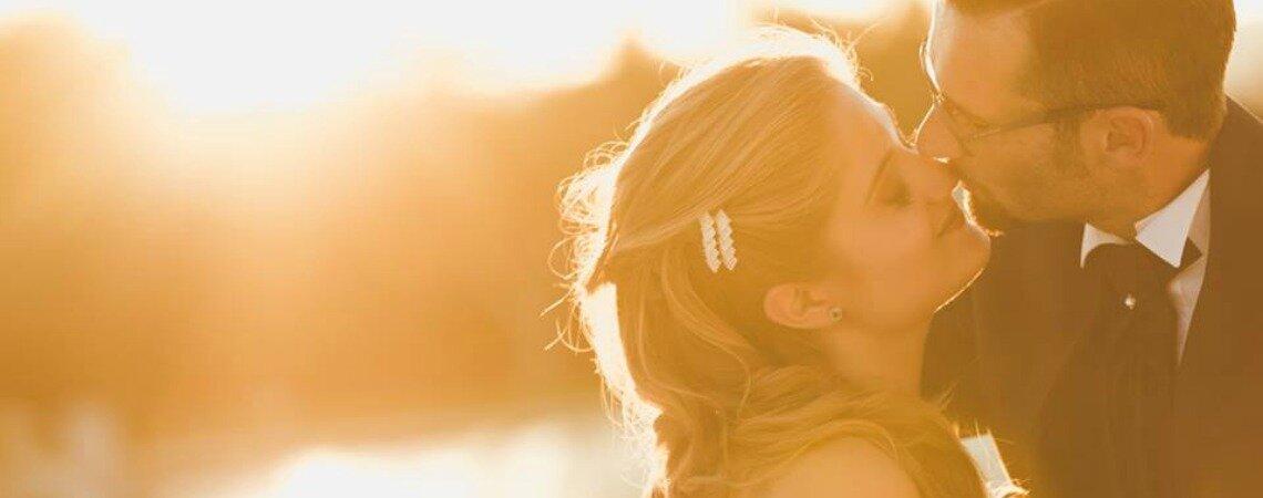11 attenzioni che lo sposo deve rivolgere alla sposa nel giorno delle nozze