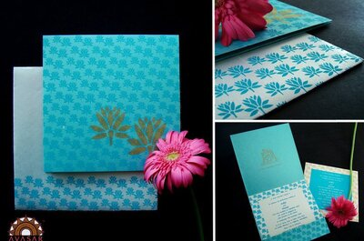 Top 7 wedding Invitation designers in Hyderabad