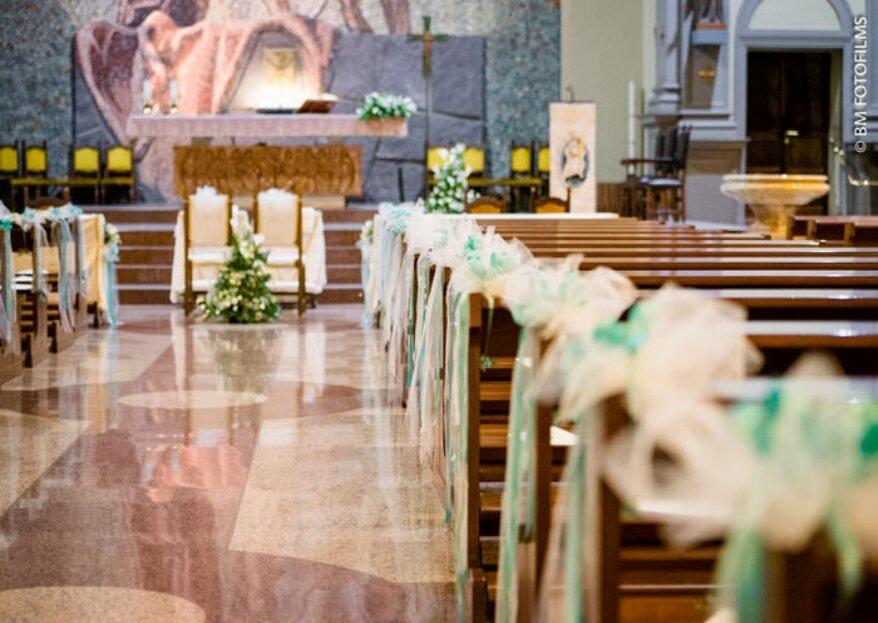 Ilaria Bosco Event Planner è la professionista che vorrete al vostro fianco per avere un'atmosfera magica alle vostre nozze!