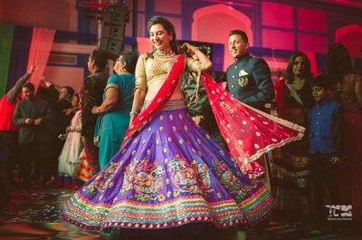 Photo: Wedding Nama.