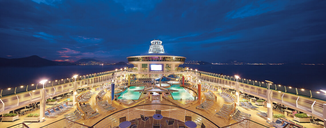 Tirun Travel Marketing's CEO On Why Cruise Weddings Are The Future