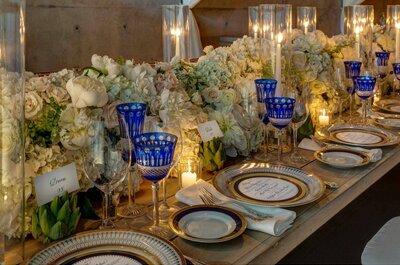6 cosas que no sabías de una de las empresas de bodas más exitosas e innovadoras