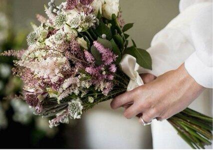 El anturio: la planta que querrás en tu ramo y en tu boda en 2018