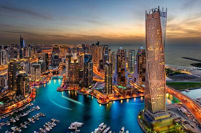 Thaïlande, Emirats Arabes, Singapour, Chine... Les grands joyaux d'Asie pour votre lune de miel