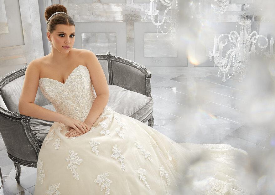 Encuentra el vestido de novia de tus sueños en La Casa Blanca - Novias