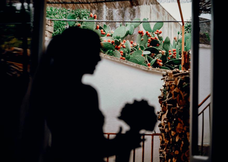 Le foto senza posa di MARACA FotoGrafia per il racconto del tuo matrimonio