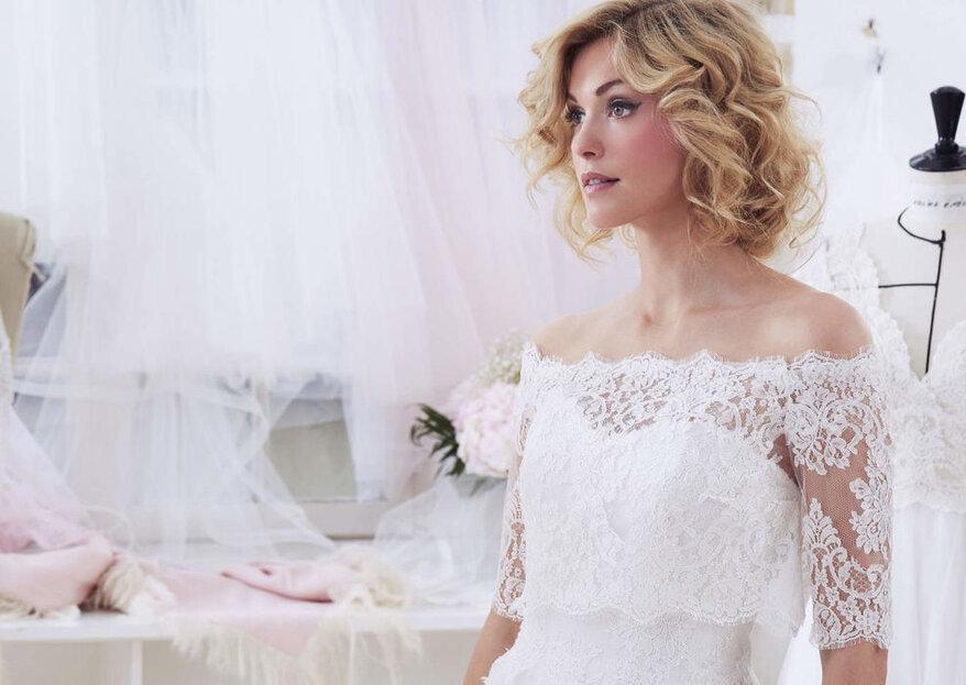 Soyez une mariée resplendissante dans votre robe le jour J