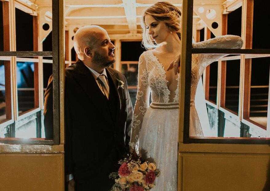 O poder transformador dos Wedding Planners: como eles ajudam os noivos a realizar todos os sonhos para um casamento perfeito!