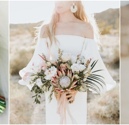 Immagini Di Bouquet Da Sposa.Bouquet Sposa Il Giusto Tocco Floreale Per Il Tuo Grande Giorno