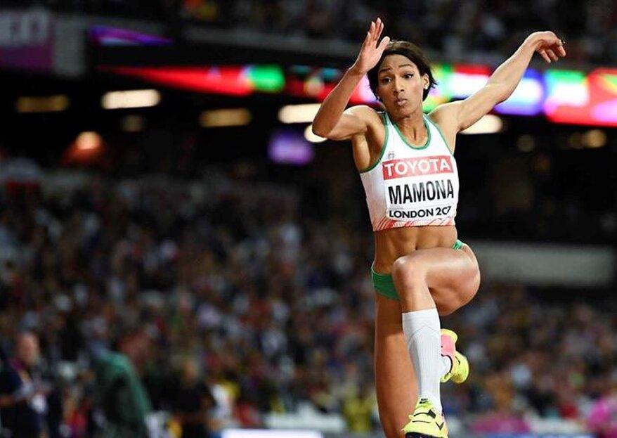 Mulheres desportistas que são um exemplo, em Portugal e no Mundo!
