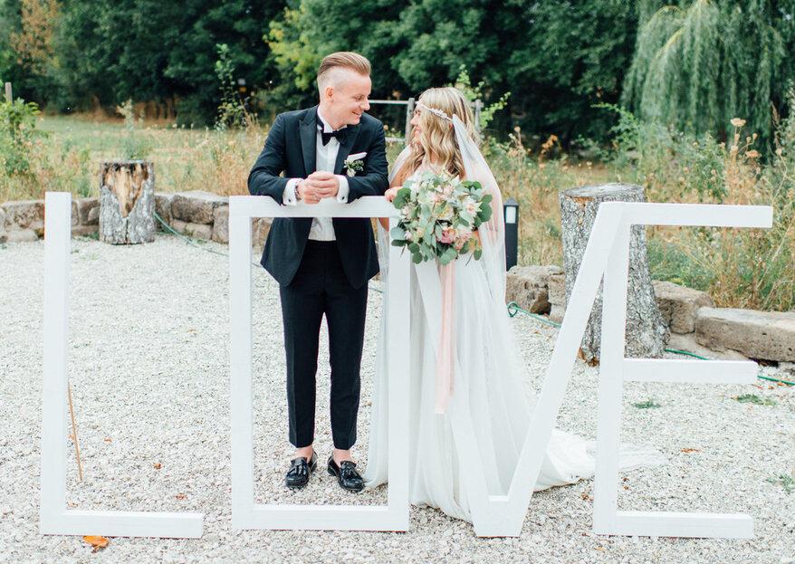 8 großartige Hochzeitsfotografen in Nürnberg: für unvergessliche Erinnerungen mit Stil!