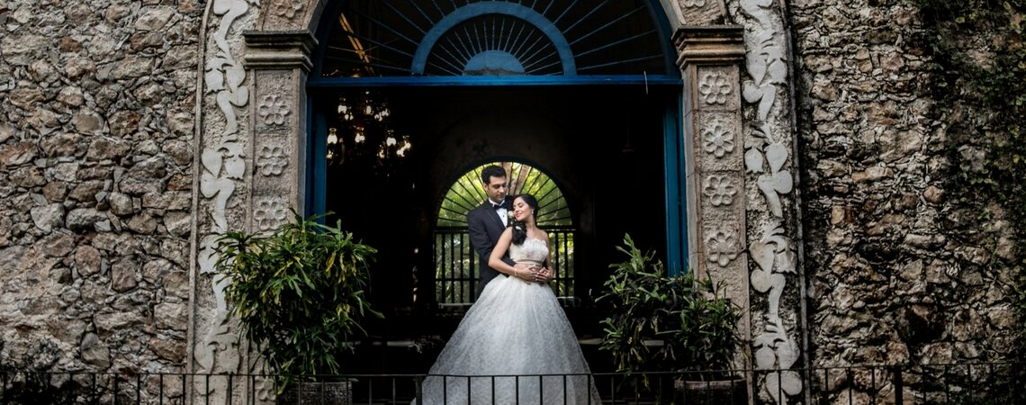 Patricia Lo, Wedding Planner: El arte de contar historias de amor