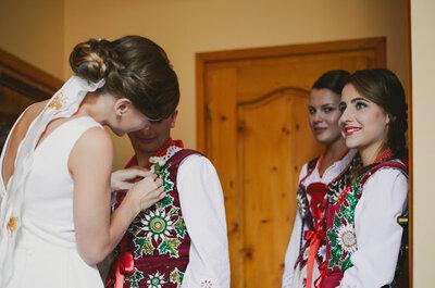 Ślub i wesele w Zakopanem, to najlepszy pomysł! Zobacz jak wygląda!