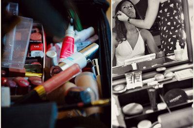 Maquillaje 2015 para novias: Consejos de una experta