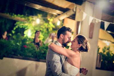 Ideas para celebrar una boda con sabor castizo en el Caserón de Araceli
