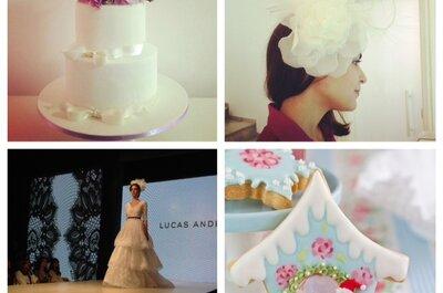 Confira os próximos eventos que selecionamos para noivas em São Paulo