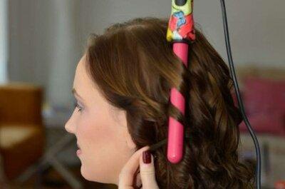 Faça você mesma: penteado preso para noiva, convidada ou madrinha de cabelo curto