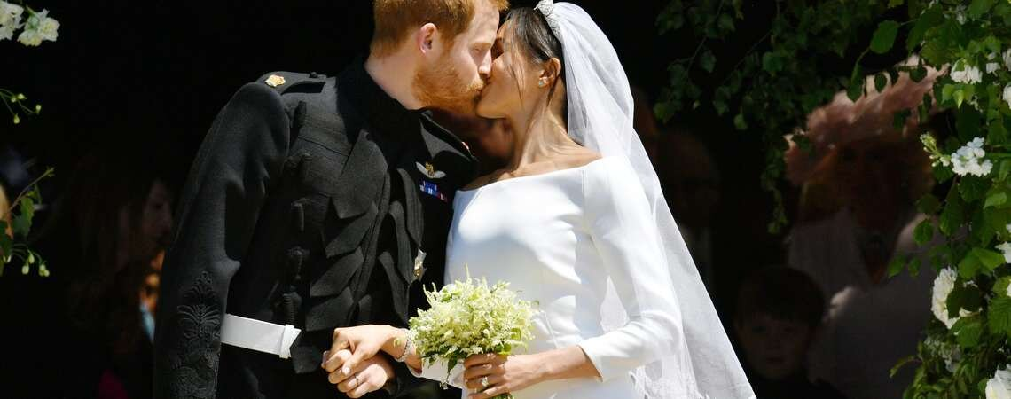 Royal Wedding: le compte rendu détaillé du mariage le plus important de 2018