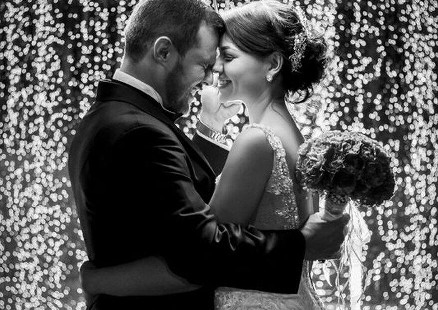 Ellos serán los cómplices del día de tu matrimonio. ¡Confía en estos profesionales y tu boda será un éxito!