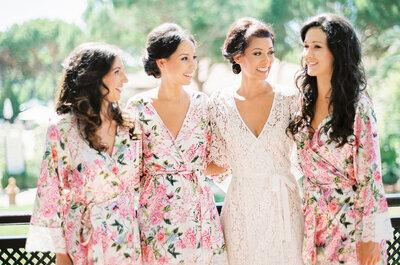 5 truques para cortar nos gastos quando for convidada para vários casamentos no mesmo ano