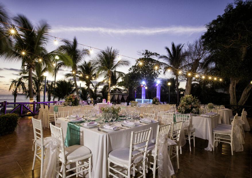 Seis lugares en parajes naturales para celebrar una boda mágica