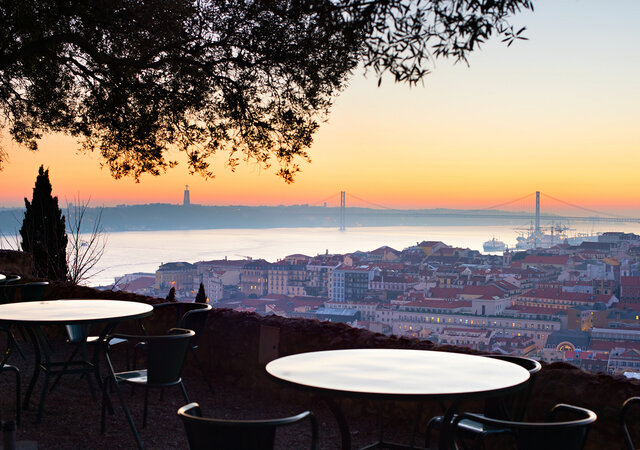 Honeymoon in Lisbon: Culture, Character and Outstanding Sea Views