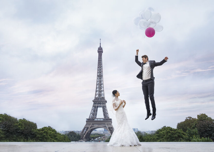 Pour une séance photo de couple réussie, faites appel à un professionnel de l'image